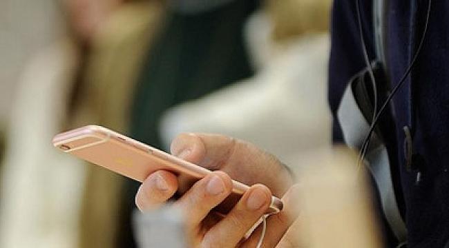 Dikkat telefonunuz dinleniyor olabilir