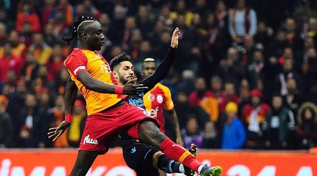 Trabzonspor'u yine hakem katletti