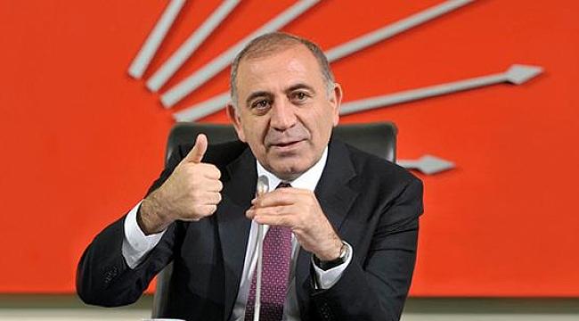 Gürsel Tekin'den CHP yönetimine eleştiri