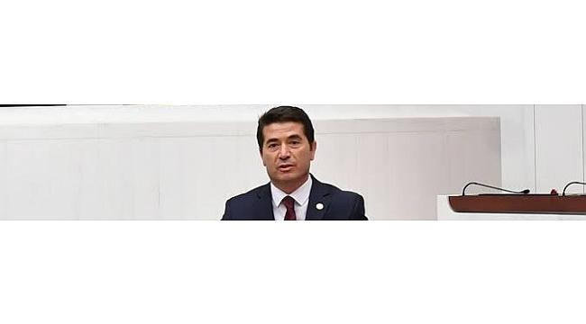 CHP Milletvekili Kaya'dan AKP'li Cora'ya eleştiri