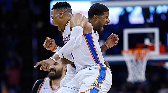 NBA'de 51 yıllık rekor kırıldı