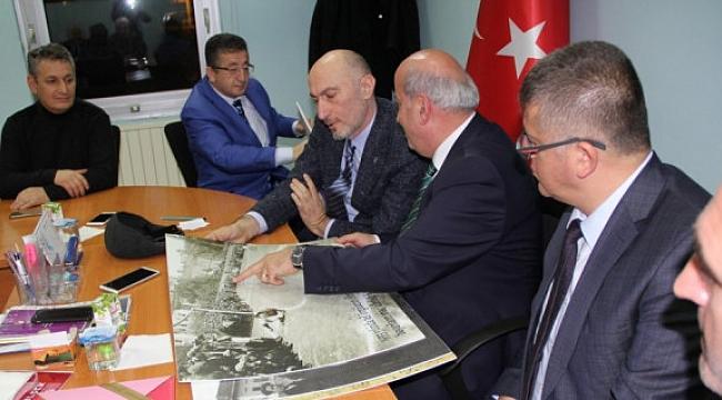 ''Olmazsa Trabzon futbolu biter''