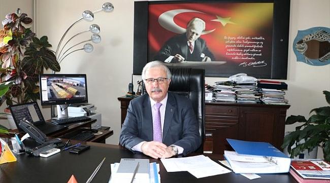 Trabzon limanı Asya'nın Avrupa'ya açılan kapısı