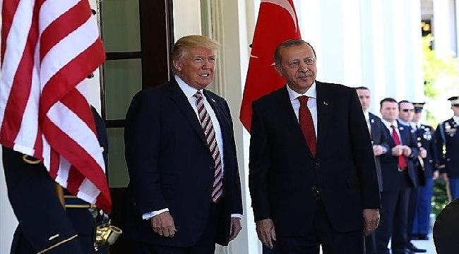 Türkiye, ABD silahları için diz çökmeyecek