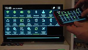 Yeni Teknoloji Ürünü 3 Boyutlu Telefon Aktarıcı