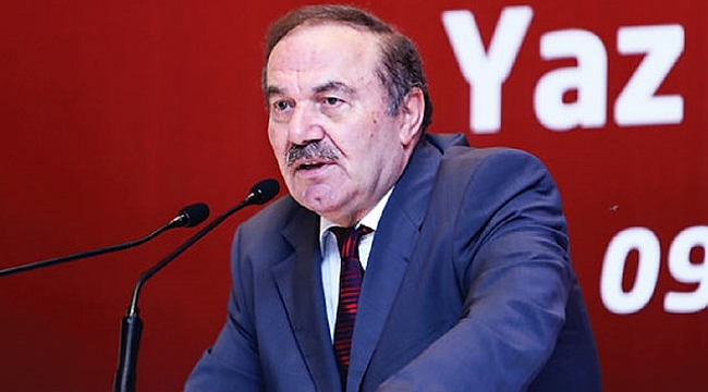 Yusuf Namoğlu: Trabzonspor maçı son damla oldu