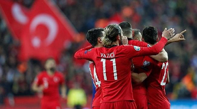 Güneş'li günler göreceğiz: Türkiye-Moldava: 4-0