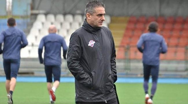 Hekimoğlu Ahmet Özen'i de gönderdi