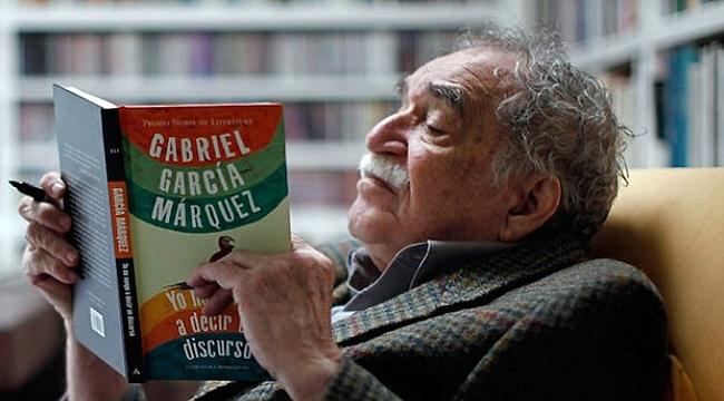Marquez'in 'Yüzyıllık Yalnızlık' romanı dizi oluyor