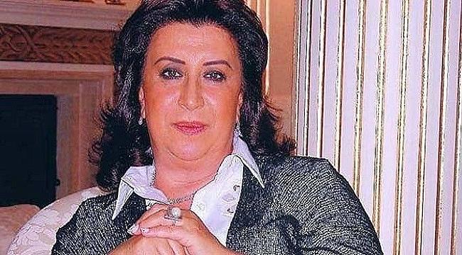 Perran Kutman'ın annesi hayatını kaybetti
