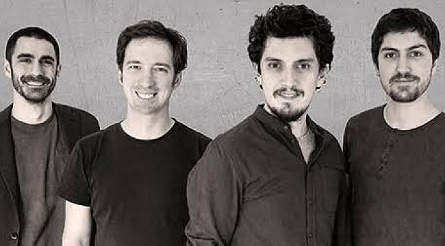 Trabzon'da 4 tiyatro 2 konser bir sergi