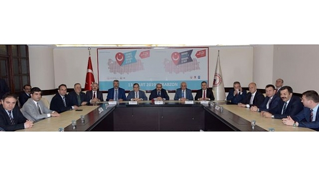 Trabzon'da istihdam seferberliği çağrısı