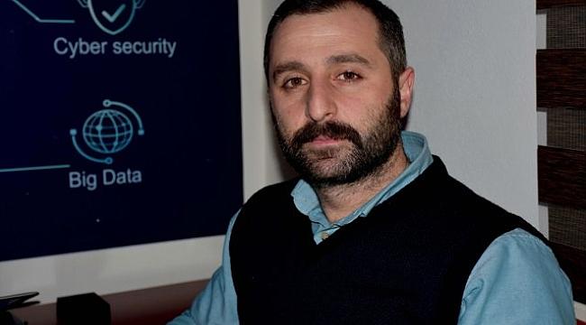 Trabzon'da Mikrodenetleyici Eğitim Kartı Ürettiler