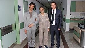 Trabzon'da Öldü, Samsun'da Dirildi