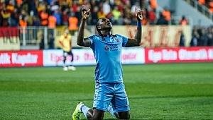 Trabzonspor'un Rodallega teklifi belli oldu