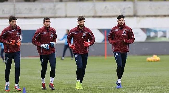 Trabzonspor yarın Erzurum'a gidiyor