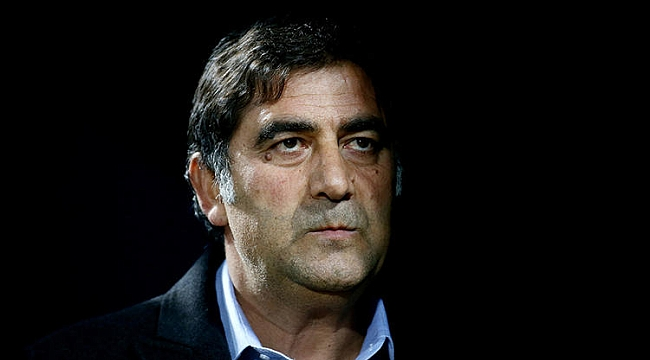 Ünal Karaman'a 3 yıllık sözleşme