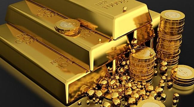 Yurt dışındaki altınlar yurt içine kaydırılıyor
