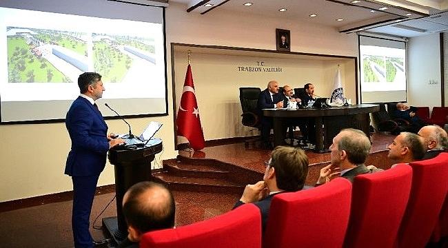 Ankara'da 'Trabzon Günleri' düzenlenecek