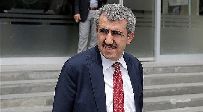 Eski ÖSYM Başkanı Demir, FETÖ'den göz altına alındı