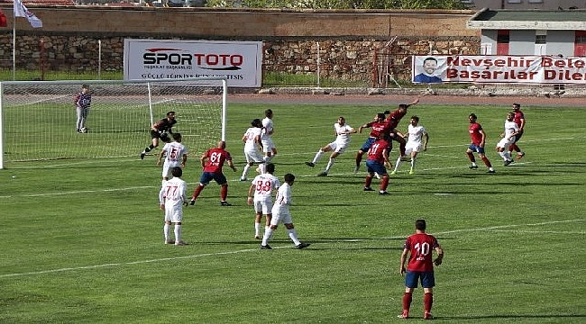 Hekimoğlu Trabzon şampiyon oldu