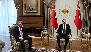 İBB Başkanı Ekrem İmamoğlu, Cumhurbaşkanı Erdoğan'ı karşılamaya gidiyor