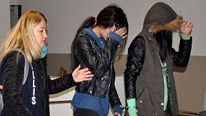Trabzon'da sosyal medyada randevulaşıp kavga eden kızlar tekrar yargılanacak