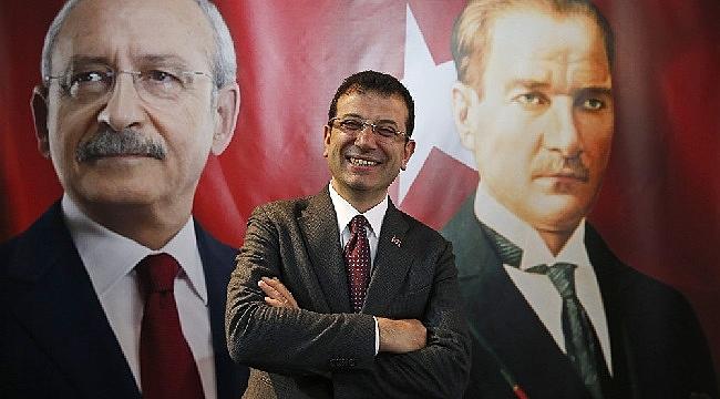 Türkiye Gazetesi: İmamoğlu, yarın mazbatayı alacak