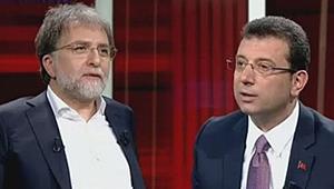 Ahmet Hakan taraflı davranmasını savundu