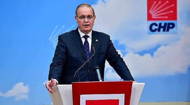 CHP: İstanbul seçimleri misket oynamaya benzemez