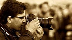 Kayıp gazetecinin cansız bedeni bulundu