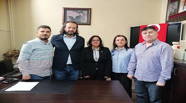 Trabzon'dan KKTC'ye uçak seferi talebi