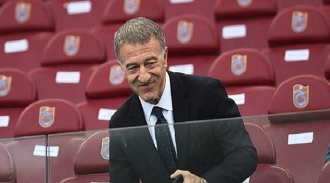 Trabzonspor ceza alsın diye beklentiye girenler var