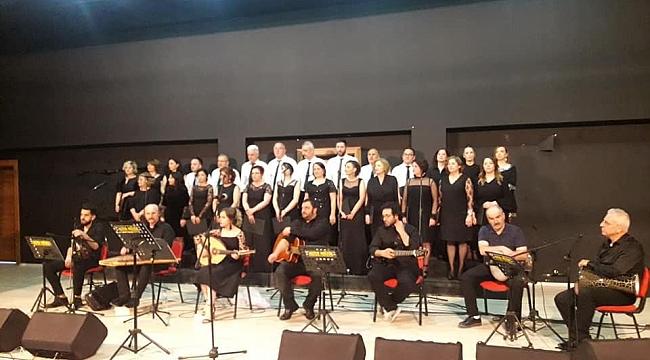 Türk müziğinin birleştirici gücü