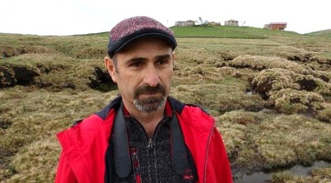 Türkiye'nin en büyük turba bataklığı koruma altında