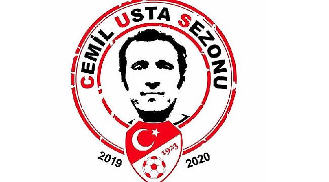 2019-2020 sezonunun adı 'Cemil Usta Sezonu' oldu