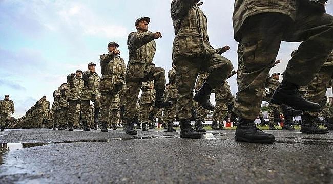 Askerlik yasasında değişiklik