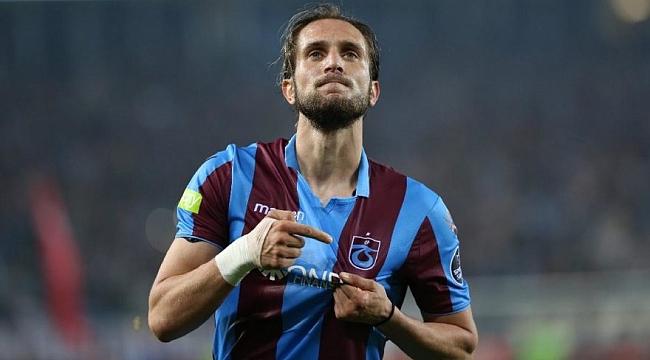 Yusuf Yazıcı 17 milyon Euro karşılığında Lille'de!