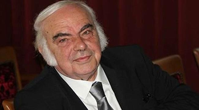 Enis Fosforoğlu geçirdiği kalp krizi sonucu hayatını kaybetti