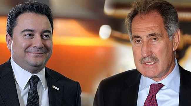 Günay: Babacan, 5'li kurulun sözcüsü olacak
