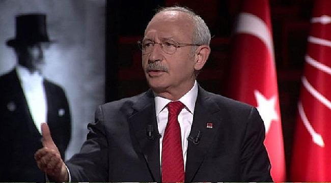 Kılıçdaroğlu'ndan Ergenekon davası yorumu