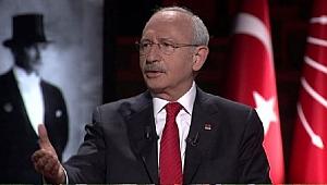 Kemal Kılıçdaroğlu'ndan anket açıklaması