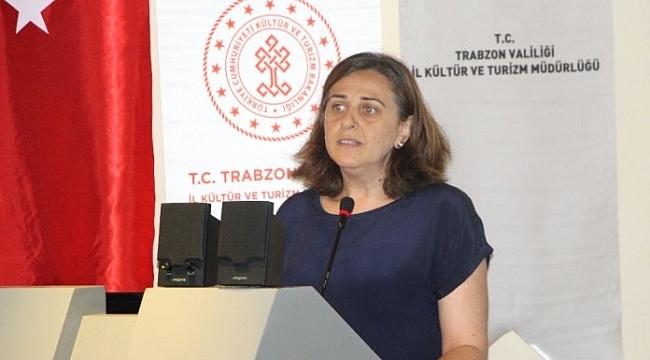 Trabzon'da 20 günde 34 tarihi keşif