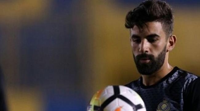 Trabzonspor'da Mohammed Fouzair sesleri!