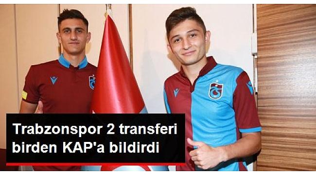 Altınordu'dan Trabzonspor'a tepki!
