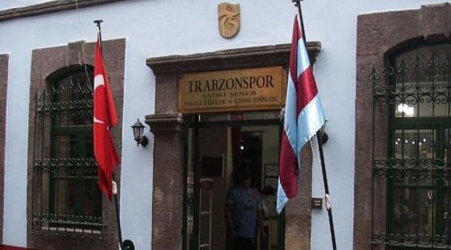Trabzonspor kapı dışarı!