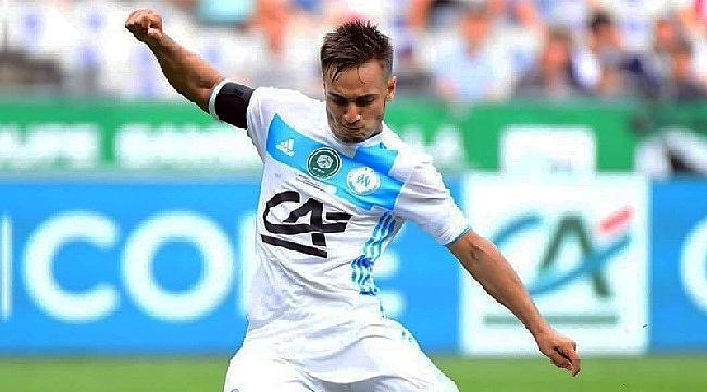 Trabzonspor, Marsilya'nın 20 yaşındaki oyuncusunu KAP'a bildirdi