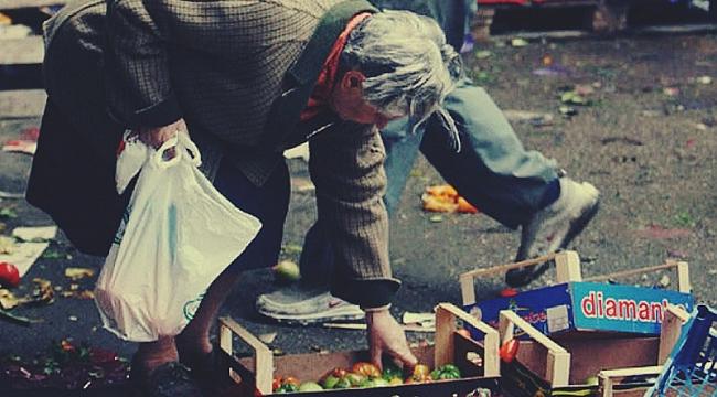 Açlık sınırı 2,075, yoksulluk sınırı 6,760 lira