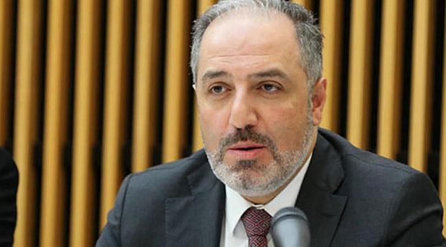 AKP'li milletvekilinde partisine tepki: Saygısızlık yapıldı
