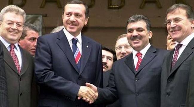 AKP'nin Kurucular Kurulu güncellendi